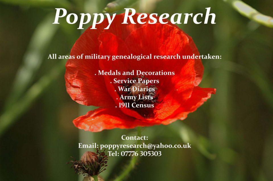 Poppy Research